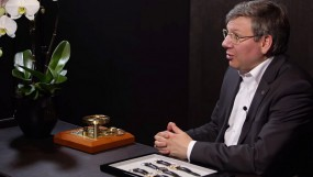 Andreas Strehler - Interview pour Ekso Watches Gallery