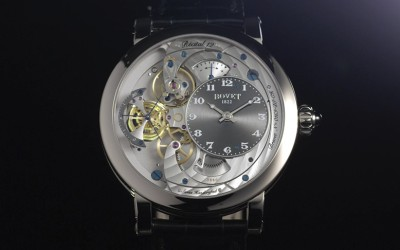 BOVET - Recital 12 Monsieur Dimier (Video)