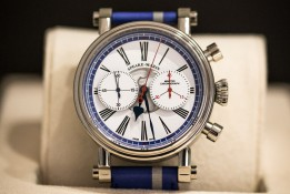 Speake Marin - London Chronograph