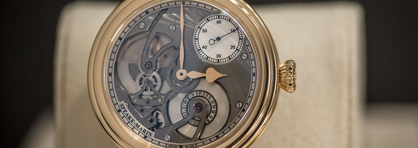 Speake-Marin-Watch